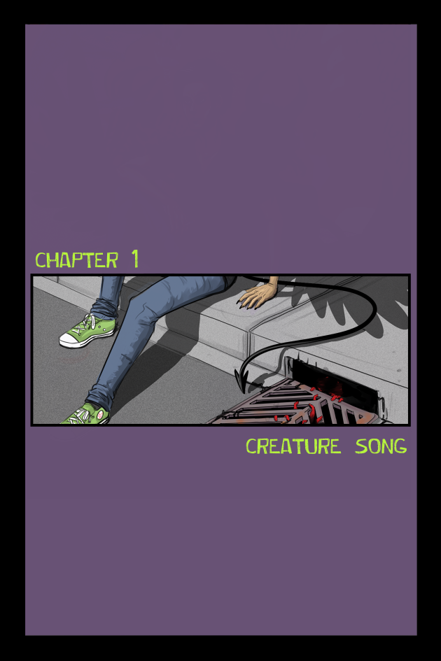 Chapter 1 Creature Song